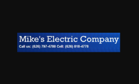 Mike's Electric Company